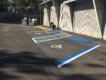Parking Lot Rehab Full Depth Reclamation and Pave. Beside Hardees Live Oak, FL 2017